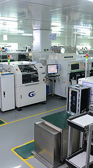 Turnkey PCB assembly Manufacturer